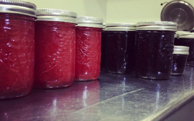Preserving – An Important Farming Tradition